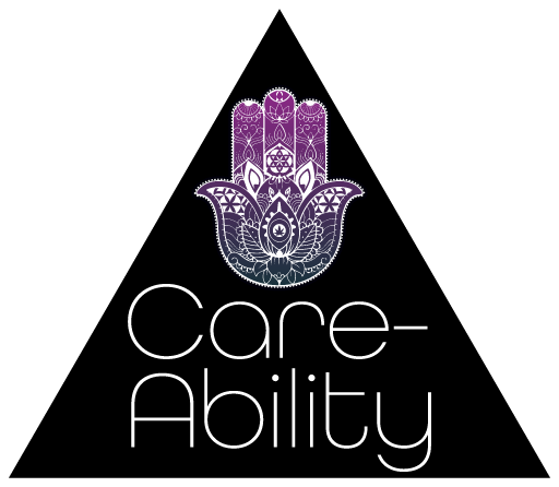 Care-Ability Logo Triangle